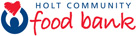 Holt Community Food Bank Logo